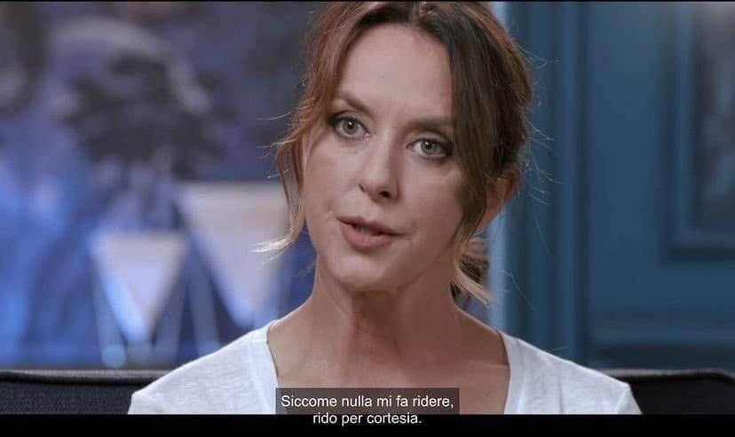 Caterina Guzzanti LOL