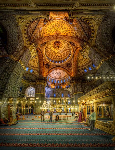 Bienvenidos al nuevo foro de apoyo a Noe #226 / 19.02.15 ~ 21.02.15 - Página 38 New+Mosque+%28HDR+Vertorama%29
