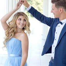 Wedding photographer Marina Romanova (mrsRomanov). Photo of 20.08.2016