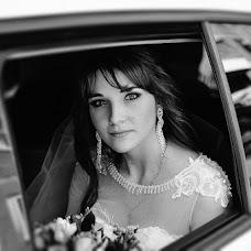 Wedding photographer Lana Nikonova (nakado). Photo of 28.08.2017