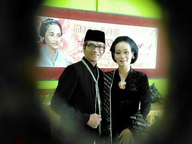 SD Pati LOR Meriahkan Hari Kartini