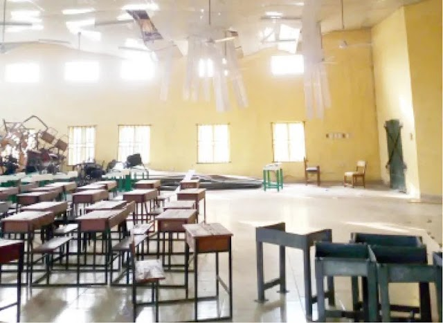 Close to 550 Students In Zamfara School Abduction Are Missing – Teacher