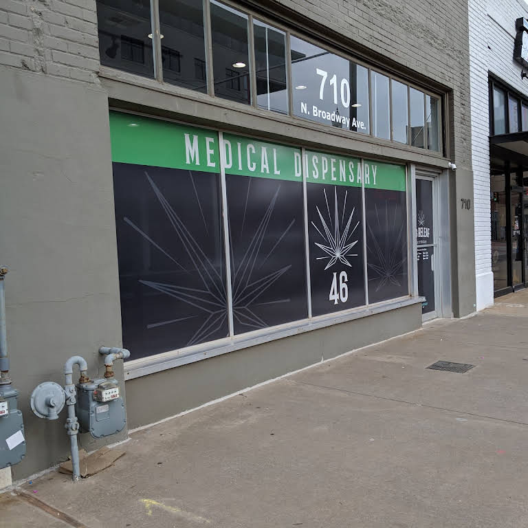 46 Releaf Dispensary - Medical Clinic in Oklahoma City