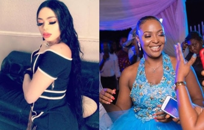 We Are All Thieves – Bobrisky Supports Okoro Blessing As She Threatens Suicide