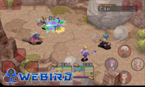 Download Breath Of Fire IV PSX