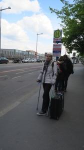 VIB Passenger