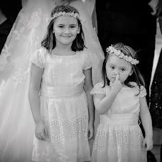 Wedding photographer Enrique gil Arteextremeño (enriquegil). Photo of 14.02.2017