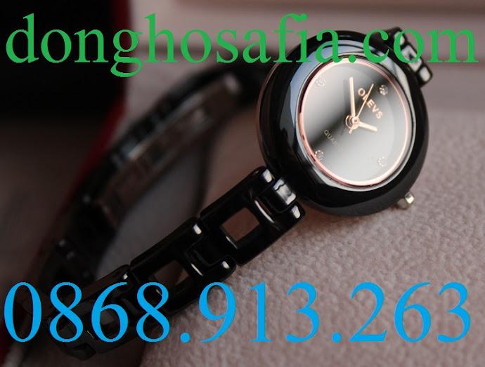 Đồng hồ nữ Olevs L33