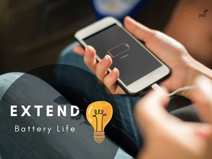 How To Save Battery Power On Android During Emergency