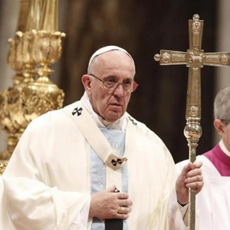 """""""Há corrupção no Vaticano, mas estou em paz"""", afirma o papa"""