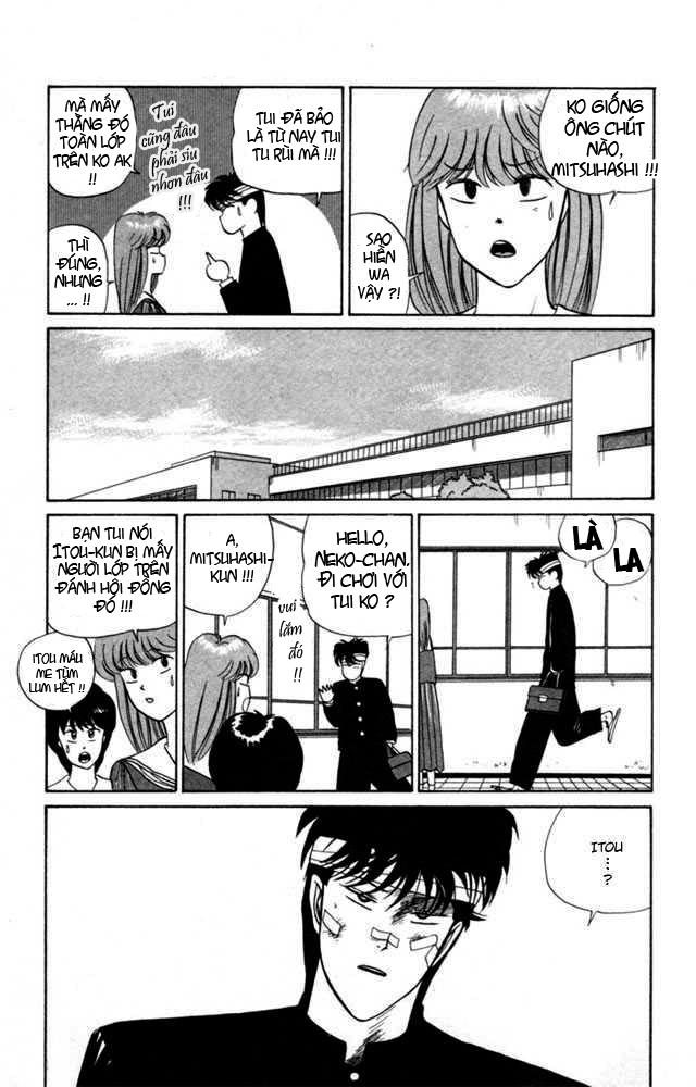 Kyou Kara Ore Wa!! Chap 7 - Truyen.Chap.VN