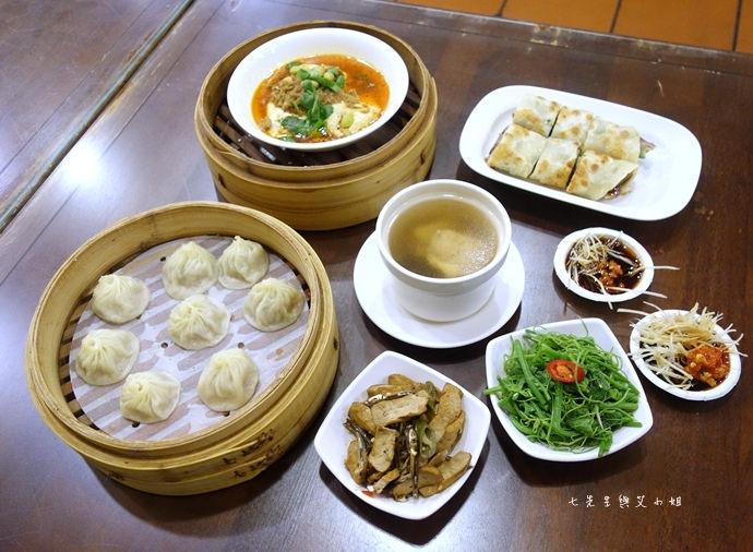 4 杭州小籠湯包
