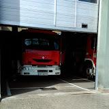 05.05 Wizyta w Jednostce Straży Pożarnej