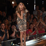 OIC - ENTSIMAGES.COM - Nikki Grahame at the Big Brother 2015 - fifth eviction London June 12th 2015  Photo Mobis Photos/OIC 0203 174 1069