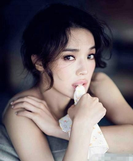 Shu Qi China Actor