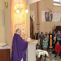 Zaprzysiężenie Rady Parafialnej