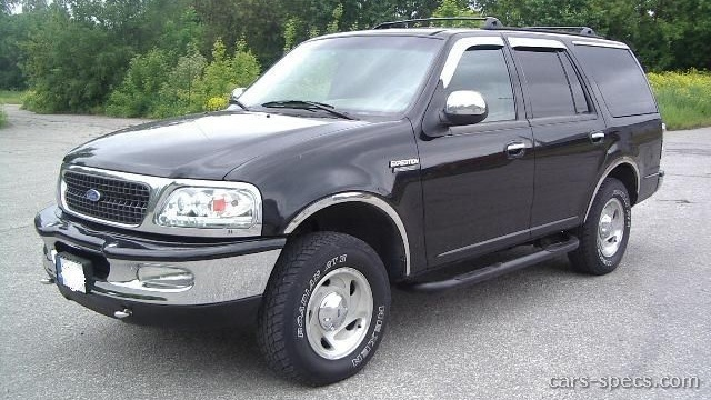 2001 ford expedition suv specifications pictures prices. Black Bedroom Furniture Sets. Home Design Ideas