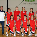 Temporada 2004-05 Presentación de equipos