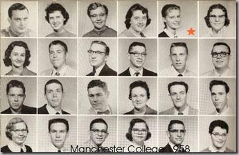 1958 ponytail