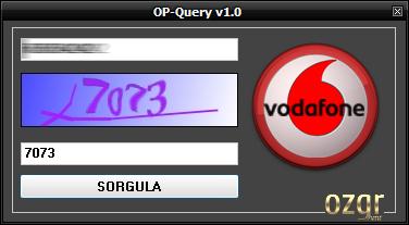 OP-Query v1.0