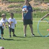 Soccer Camp 2012