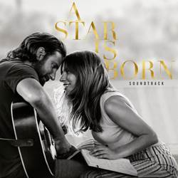 CD Lady Gaga and Bradley Cooper – A Star Is Born (Torrent)