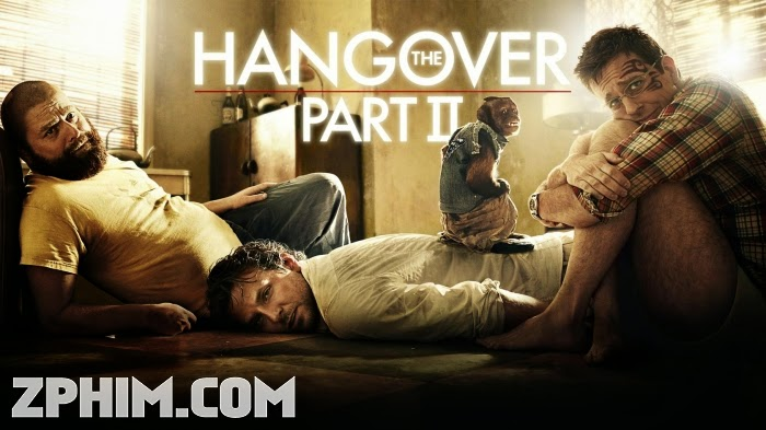 Ảnh trong phim Ba Chàng Ngự Lâm 2 - The Hangover 2 1