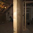 Verbouwen dag 110; 08-11-2008