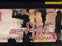 Bank Indonesia : Uang Rusak Bisa Diganti