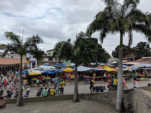 Resultado de imagem para feira em macajuba