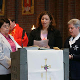 Palumbo, Corso di Teologia per laici, Theologiekurs für Laien 2012-14