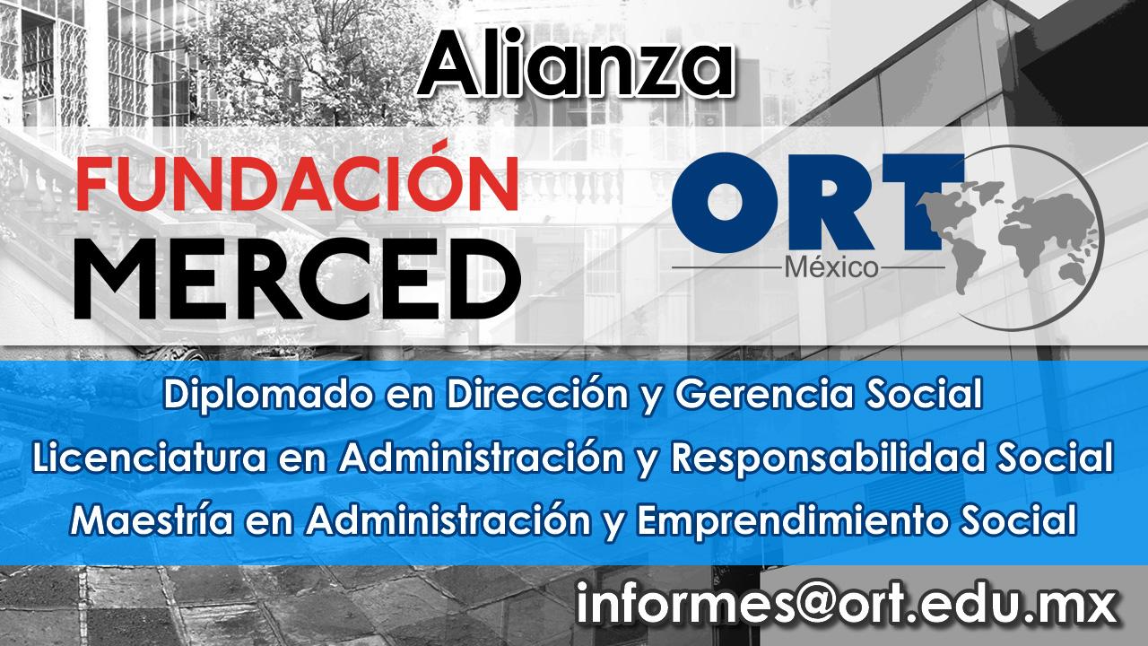 Fundación Merced