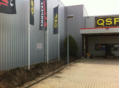 The Autosport Company