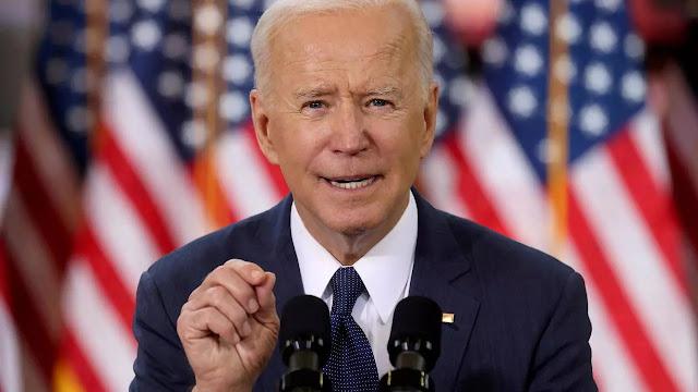 Biden White House blames anti-Asian violence spike on rhetoric from 'certain political leaders'