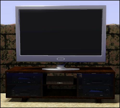 TelevisionArea