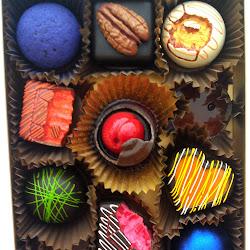Museum Ritter - Kunst mit Schokolade