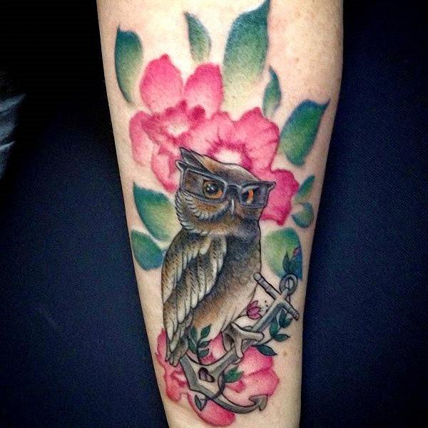 as_tatuagens_de_coruja_27