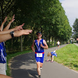 2012 09 08 Tri Almere door Astrid