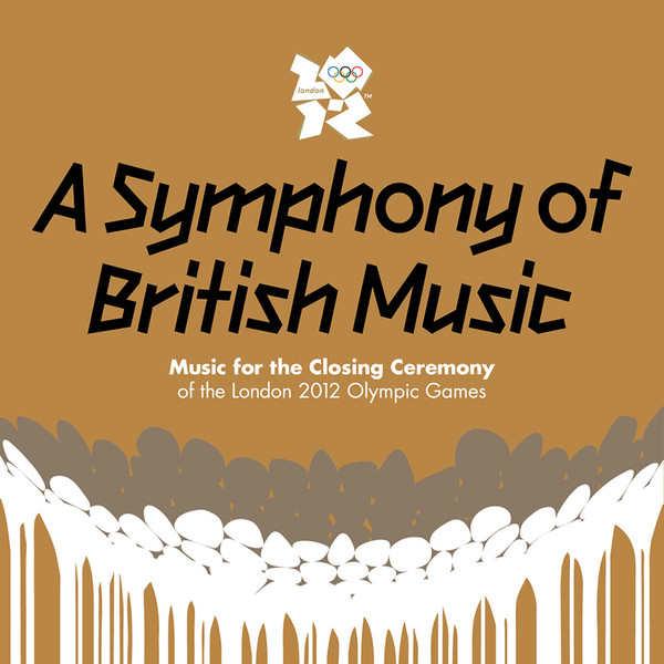 Queen - Brighton Rock Lyrics, London 2012 Olympics, closing ceremony