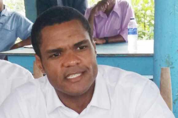 Medina destituye a Donni Santana Cuevas de su cargo de embajador