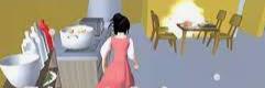 ID Rumah Telur Mata Sapi Di Sakura School Simulator Dapatkan Disini
