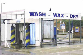 Car wash centre platts motor company marlow automatic car wash at the marlow car wash centre oxford rd marlow solutioingenieria Image collections