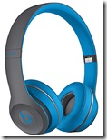 Beats Solo 2 Active On Ear Heaphones