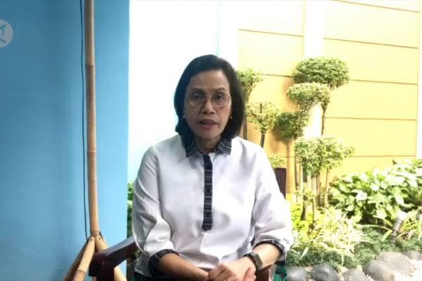 Gerindra: Corona Bikin Sri Mulyani Kalang Kabut hingga Berencana Ambil Langkah Membahayakan