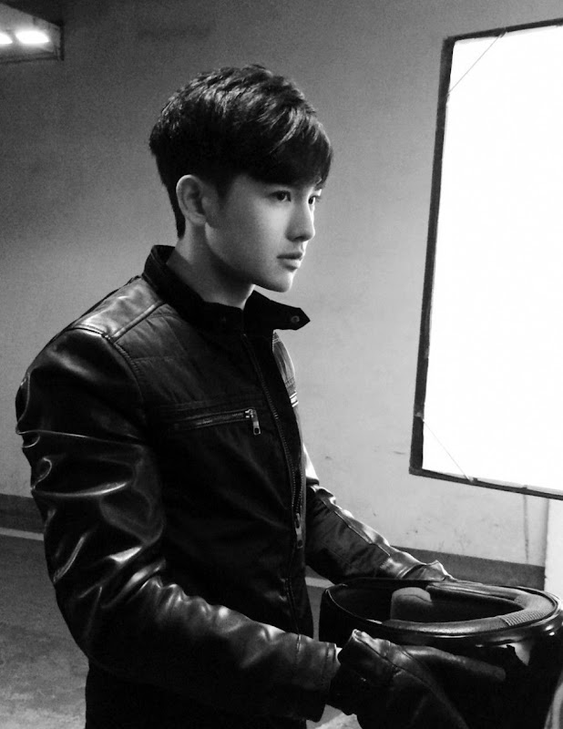 Riley Wang Yilun / Riley King Canada Actor