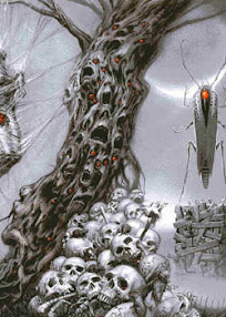 Cover of Howard Phillips Lovecraft's Book The Tree