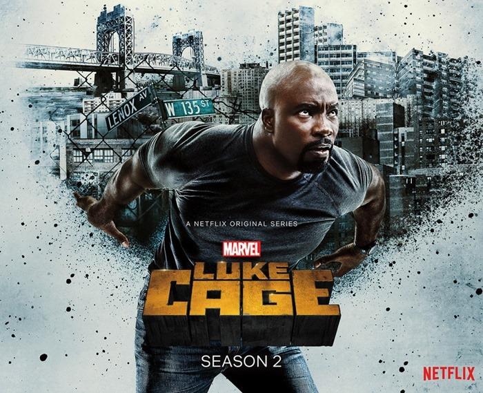 Luke Cage - 2ª temporada