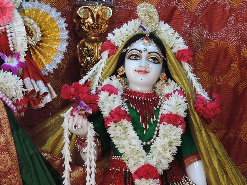 ISKCON Bangalore Deity Darshan 23 Dec 2015 (7)