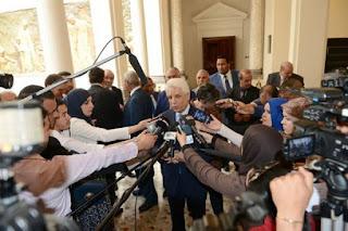 Louh appelle à s'abstenir de tout commentaire sur les affaires portées devant la justice