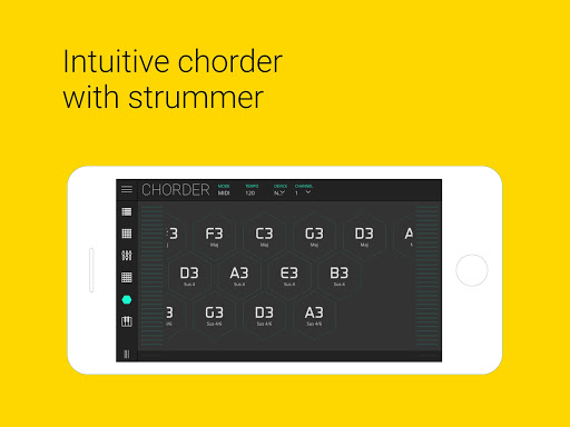 LK - Ableton & Midi Controller screenshots 4